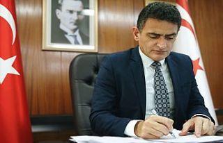 Maliye Bakanı Oğuz, Ocak ayına ait ek mesailer...