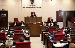 Meclis Genel Kurulu, tatil öncesi son toplantısını...