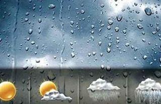 Meteoroloji Dairesi'nden açıklama