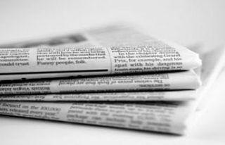 Rumca gazeteler yarın yayımlanmayacak