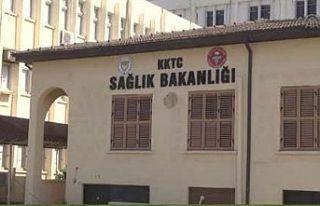 Sağlık Bakanlığı: Lefkoşa'ya yapılacak...