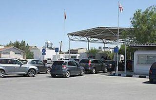 Sınır Kapılarının Cuma günü açılması bekleniyor