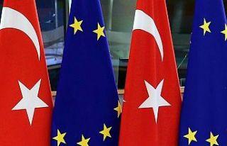 Türkiye ile AB arasında güvenlik ve savunma istişareleri...