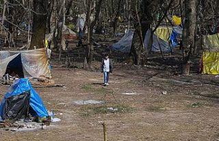 Yunanistan, Türkiye üzerinden yapılan sığınma...