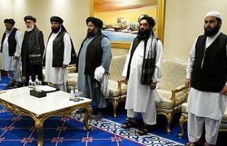 Afganistan hükümeti ve Taliban temsilcileri İran'da...