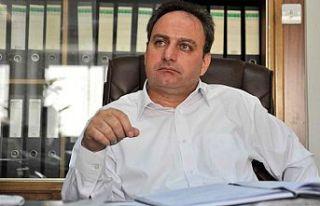 AKEL'in yeni Genel Sekreteri Stefanos Stefanu oldu