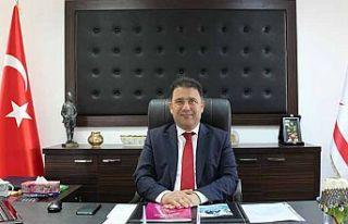 Başbakan Ersan Saner: Geçmiş olsun Türkiye