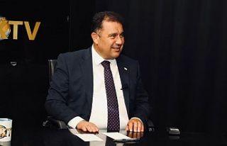 Başbakan Saner: Özel sektör için de adım atılacak