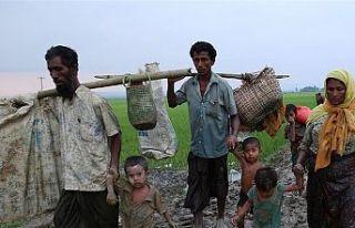BM: Myanmar'da milyonlarca insanın gelecek 6...