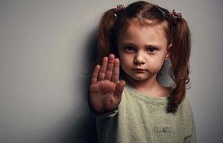 Çocuk ihmal veistismarına karşı,'Çocuk İzlemMerkezi'...