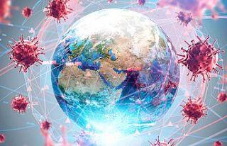 Dünya genelinde 3 milyar 830 milyon dozdan fazla...