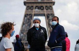 Fransa Sağlık Bakanı, daha önce görülmemiş...