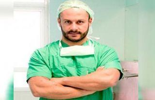 Pandemi Hastanesi Başhekimi pozitif