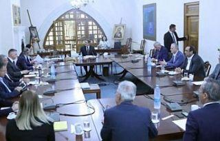 Rum Ulusal Konseyi yarın toplanıyor