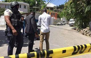 Suikast sonucu hayatını kaybeden Haiti Devlet Başkanı...