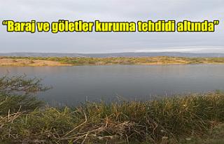 Taşkent Doğa Parkı'ndan su uyarısı