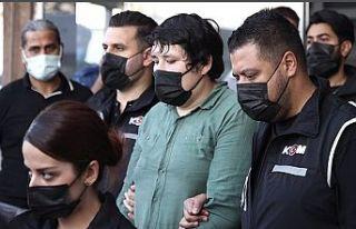 'Tosuncuk'için bir tutuklama kararı...