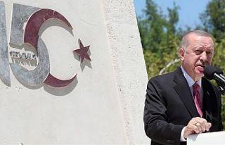 TürkiyeCumhurbaşkanıErdoğan, TBMM'deki̇...