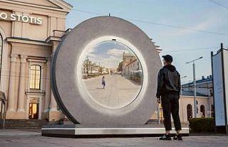 VİDEO - Polonya'nın Lublin ve Litvanya'nın...