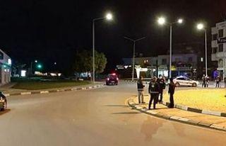 4 kişi sokağa çıkma yasağını ihlal etti