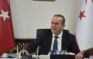 Ataoğlu: Azerbaycan ile turizmde iş birliği yapılacak