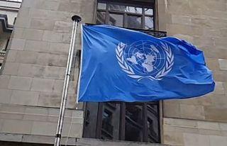 "BM geçici görev gücünden ""Lübnan-İsrail..."