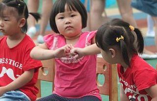 Çin'de 3 çocuk sahibi olmaya izin veren yasa...