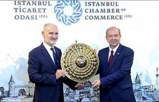 Cumhurbaşkanı Ersin Tatar: Kıbrıs Rum Yönetimi...