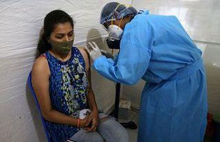 """Hindistan'dan """"dünyanın ilk DNA bazlı""""..."""