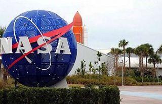 NASA, Mars simülasyonlarında çalışacak adaylar...