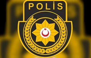 Polisiye olaylar!