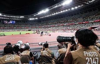 "Tokyo 2020 ""büyük bir olay olmadan"" sona..."