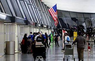 ABD, Kasımdan itibaren ülkeye seyahat edecek tüm...