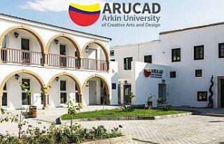 ARUCAD'ın Yüksek Lisans ve Doktora Programlarına...