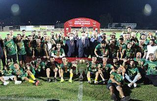 Başbakan Saner MTG'yi kutladı