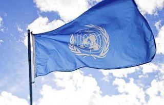 BM insan hakları konseyinin 48'inci oturumu...