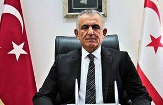 """Çavuşoğlu'nun Gaziler Günü Mesajı: """"Gazilerimiz,..."""