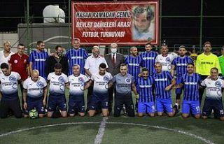 """Cumhurbaşkanı Ersin Tatar: """"Spor, kardeşlik ve..."""