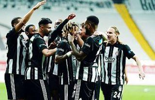 Beşiktaş, Dortmund sınavıyla başlıyor