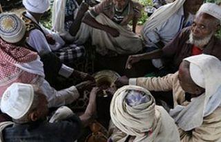 Etiyopyalı Müslümanlar ülkenin kuzeyi için acil...