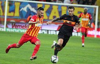 Galatasaray'dan son 32 sezonun en kötü lig...