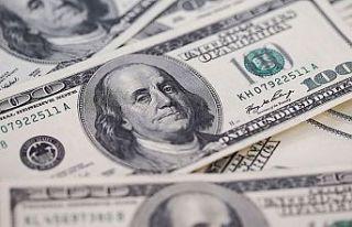 Girne'de sahte dolar paniği