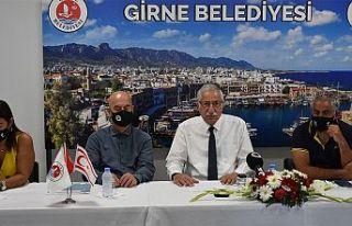 Girne'de streetball turnuvası düzenlenecek