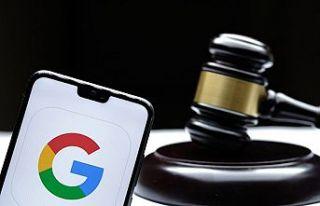 Google'ın AB para cezasına karşı açtığı...