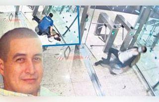 İstanbul'da midesindeki kokain patlayan uyuşturucu...