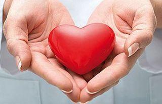 Kalp ve Damar Hastaliklari, tüm dünyada en sik ölüm...