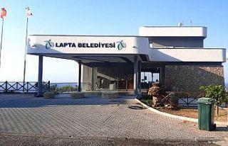 KEİ Ofisi, Lapta Belediyesi'nin bölge halkına...