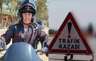 Küçükerenköy'de alkollü sürücünün çarptığı...