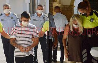 Ölümlü kaza zanlıları 3 gün tutuklu kalacak