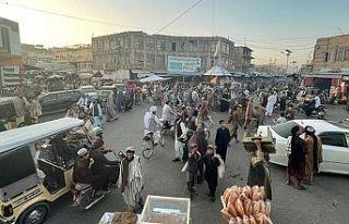 Taliban, Afgan Krali Zahir Şah Dönemi Anayasasını...